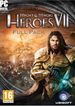 Might and Magic Heroes VII - Full Pack PC