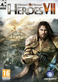 Might & Magic Heroes VII 7 PC