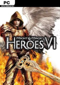Might and Magic Heroes VI PC