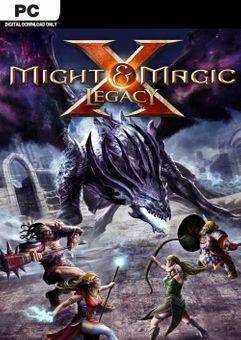 Might & Magic X - Legacy PC