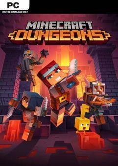 Minecraft Dungeons PC (Steam)