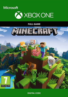 Minecraft Xbox One