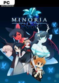 Minoria PC