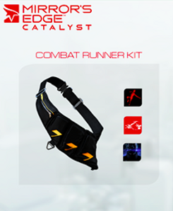 Mirror's Edge Catalyst Combat Runner Kit DLC PC