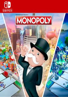 Monopoly Switch (EU)