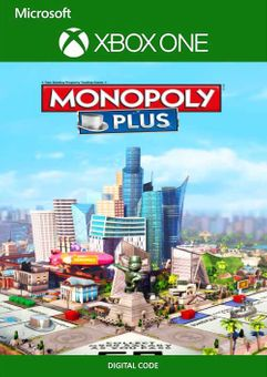 Monopoly Plus Xbox One (EU)