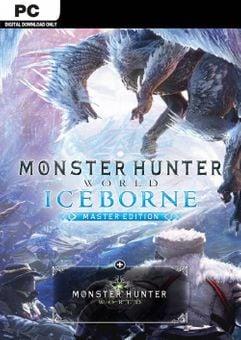 Monster Hunter World: Iceborne Master Edition PC