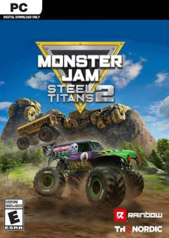 Monster Jam Steel Titans 2 PC