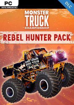 Monster Truck Championship Rebel Hunter Pack PC - DLC