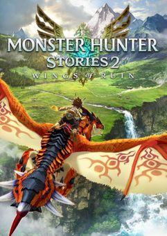 Monster Hunter Stories 2: Wings of Ruin PC