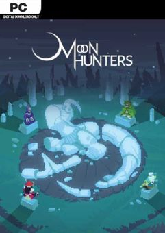 Moon Hunters PC