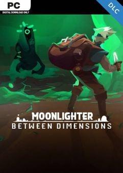 Moonlighter - Between Dimensions PC - DLC