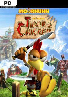 Moorhuhn Tiger and Chicken PC