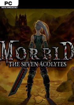 Morbid: The Seven Acolytes PC