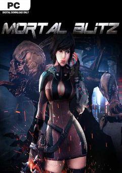 Mortal Blitz PC