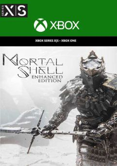 Mortal Shell Enhanced Edition Xbox One / Xbox Series X|S (UK)