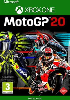 MotoGP 20 Xbox One (UK)