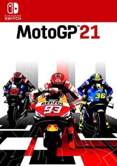 MOTOGP 21 Switch (EU)