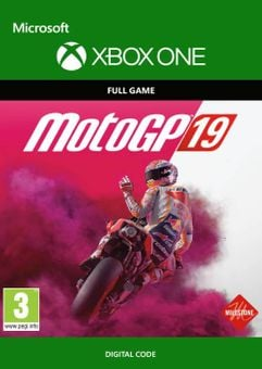 MotoGP 19 Xbox One