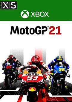MotoGP 21 Xbox Series X|S (UK)