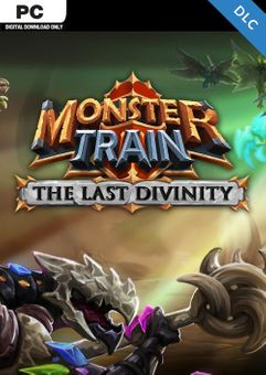 Monster Train - The Last Divinity PC - DLC