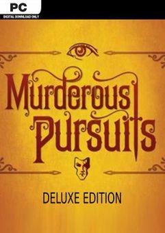 Murderous Pursuits Deluxe Edition PC