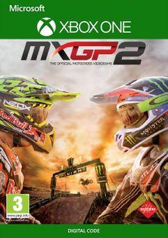 MXGP2 Xbox One (UK)
