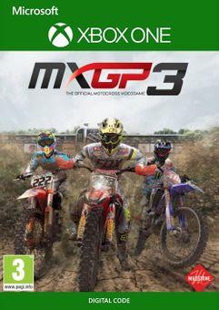 MXGP3 Xbox One (UK)