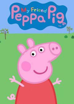 My friend Peppa Pig Xbox One & Xbox Series X|S (WW)
