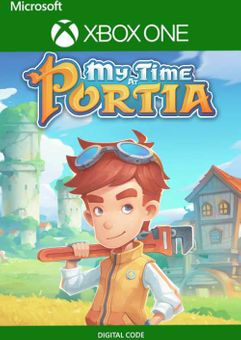 My Time At Portia Xbox One (UK)