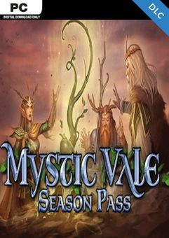 Mystic Vale - Season Pass PC - DLC