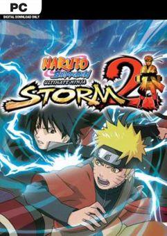 Naruto Shippuden: Ultimate Ninja STORM 2 PC