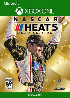 Nascar Heat 5 - Gold Edition Xbox One (EU)