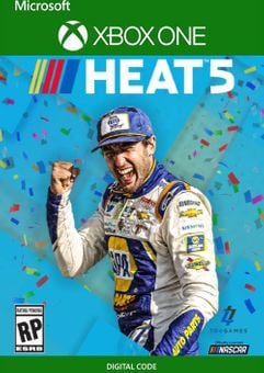 Nascar Heat 5 Xbox One (US)