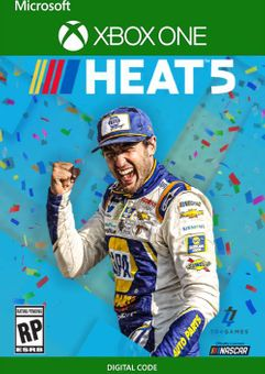 Nascar Heat 5 Xbox One (UK)