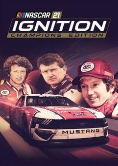 NASCAR 21: Ignition – Champions Edition PC