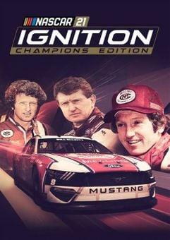 NASCAR 21: Ignition - Champions Edition Xbox One (WW)