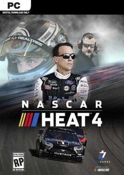 NASCAR HEAT 4 PC (EN)
