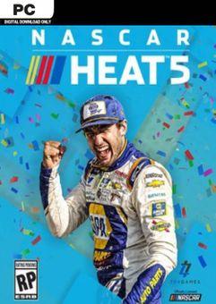 NASCAR Heat 5 PC + DLC