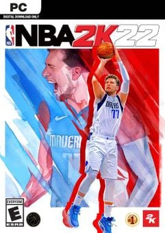 NBA 2K22 PC (EU)