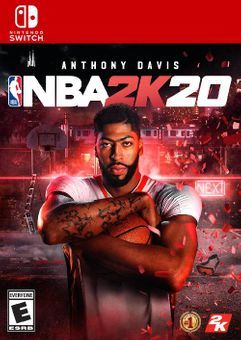 NBA 2K20 Switch (EU)