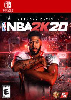 NBA 2K20 Switch (EU)