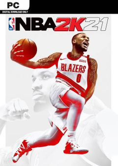 NBA 2K21 PC (EU)