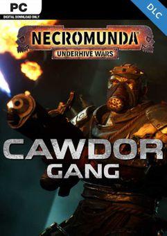 Necromunda Underhive Wars - Cawdor Gang PC - DLC