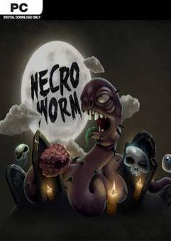 NecroWorm PC