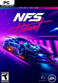Need for Speed Heat Deluxe Edition PC