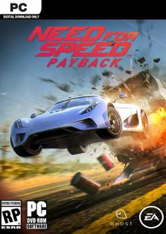 Need For Speed Payback PC (EN)