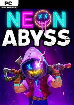 Neon Abyss PC