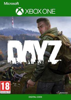 DayZ Xbox One (UK)