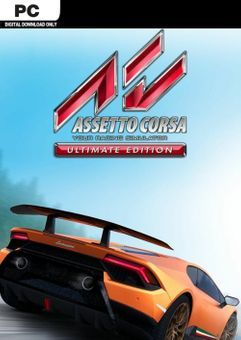 Assetto Corsa Ultimate Edition PC